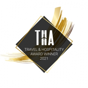 Grand Hotel Victory - 2021 Travel & Hospitality Awards жеңімпазы
